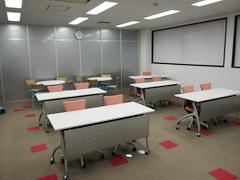 富士ゼロックス福島(株) コラボルーム1